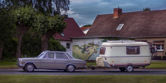 caravana ligera
